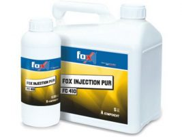 FOX INJECTION PUR410